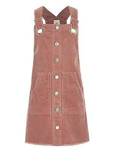 river-island-girls-corduroy-pinny-dress-pink