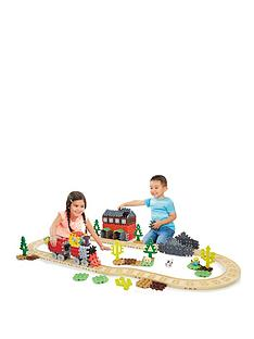 little-tikes-waffle-blocks-steam-train