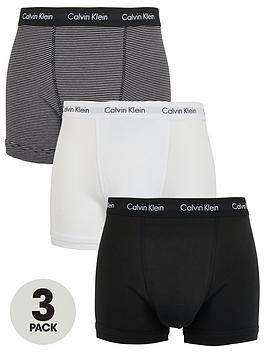 calvin-klein-3-pack-trunks-blackwhitestripe