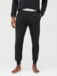 calvin-klein-modern-cotton-lounge-pants-black