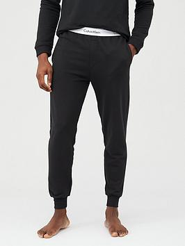 calvin-klein-modern-cotton-lounge-pants-black