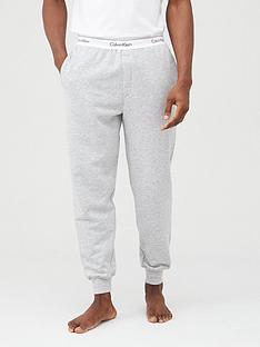 calvin-klein-modern-cotton-lounge-pants-grey-marl