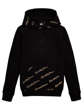 kings-will-dream-boys-lidston-overhead-hoodie-black