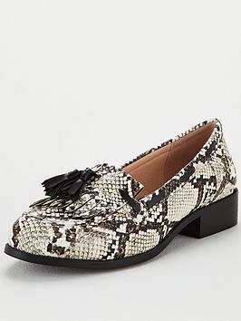miss-kg-jordy-tassel-loafers-grey