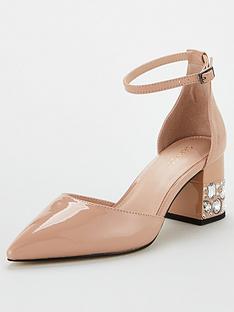 carvela-heeled-shoes-nude