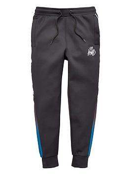 kings-will-dream-boys-dector-jog-pants-black