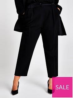 ri-plus-satin-peg-trouser--black