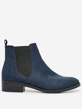 dorothy-perkins-dorothy-perkins-wide-fit-morgan-faux-suede-chelsea-boots-blue