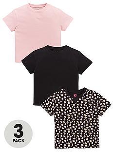 v-by-very-girls-3-pack-boxy-t-shirts-multi