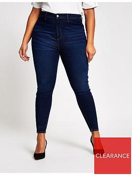 ri-plus-kaia-high-rise-disco-jeans-dark-authentic