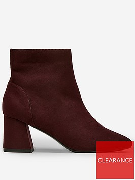 dorothy-perkins-dorothy-perkins-wide-fit-addie-block-heel-ankle-boots-oxblood