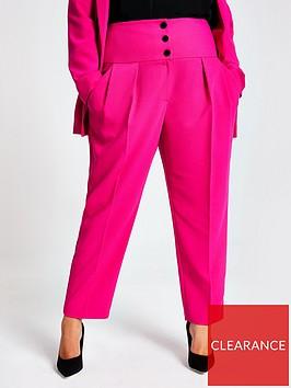 ri-plus-ri-plus-corset-highwaist-cigarette-trouser-pink