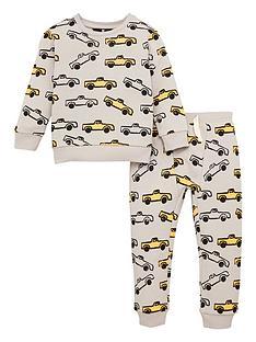 v-by-very-boys-2-piece-car-print-sweatshirt-and-joggers-set-grey