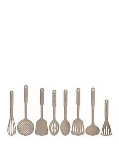 viners-organic-utensils-ndash-set-of-8
