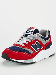 new-balance-997-childrens-trainers-rednavy