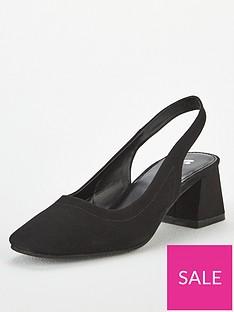 v-by-very-dana-square-toe-block-heel-slingback-black