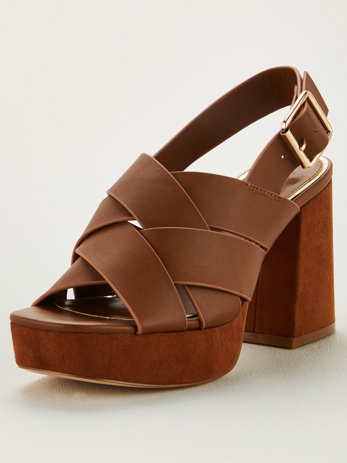 3.5 Inch | Formal | Heeled Sandals