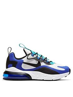 nike-air-max-270-reactnbspchildrens-trainers-whitemulti