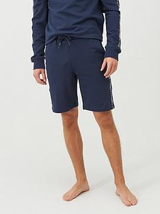 tommy-hilfiger-authentic-side-tape-lounge-shorts-navy
