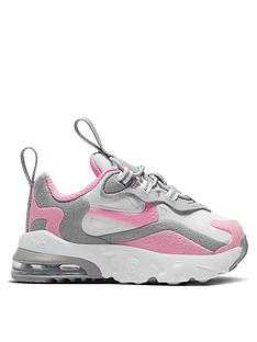nike-air-max-270-reactnbspinfant-trainers-whitepink