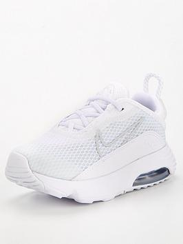 nike-air-max-2090-infant-trainer-white