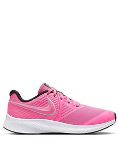 nike-star-runner-2-junior-trainers-pink