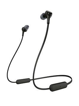 Sony Wi-Xb400 Extra Bass&Trade; Wireless In-Ear Headphones