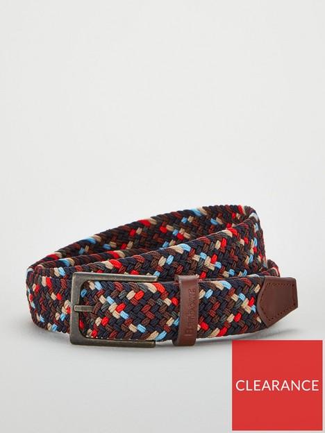 barbour-tartan-ford-woven-belt-multi