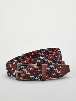 barbour-tartan-ford-woven-belt-multi