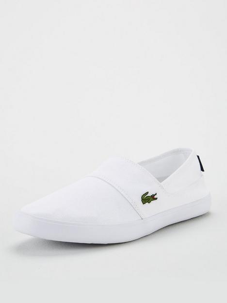 lacoste-marice-canvas-slip-on-trainers-white