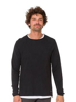 animal-morris-knitted-jumper-black
