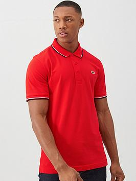 lacoste-sports-tipped-collar-polo-shirt-red