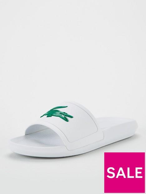 lacoste-croco-sliders-white