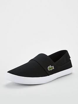 lacoste-marice-canvas-slip-on-trainers