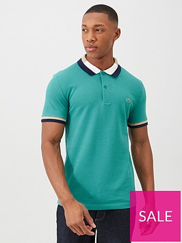 lacoste-sportswear-contrast-collar-polo-shirt-green