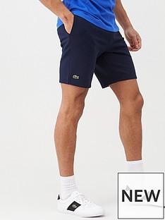 lacoste-sports-sweat-shorts