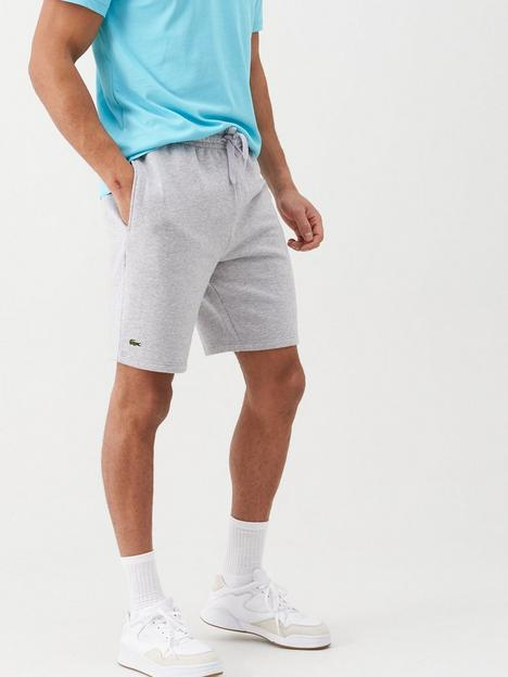lacoste-sports-sweat-shorts-grey