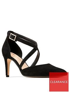 clarks-laina85-leather-cross-strap-heeled-shoe-black