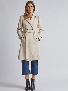 dorothy-perkins-winter-wrap-coat-cream