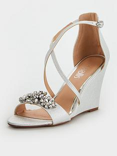 wallis-jewelled-front-strap-wedge-white
