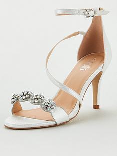 wallis-jewelled-asymmetric-strap-sandals-white