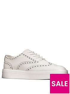 clarks-hero-brogue-leather-trainers-white-leather