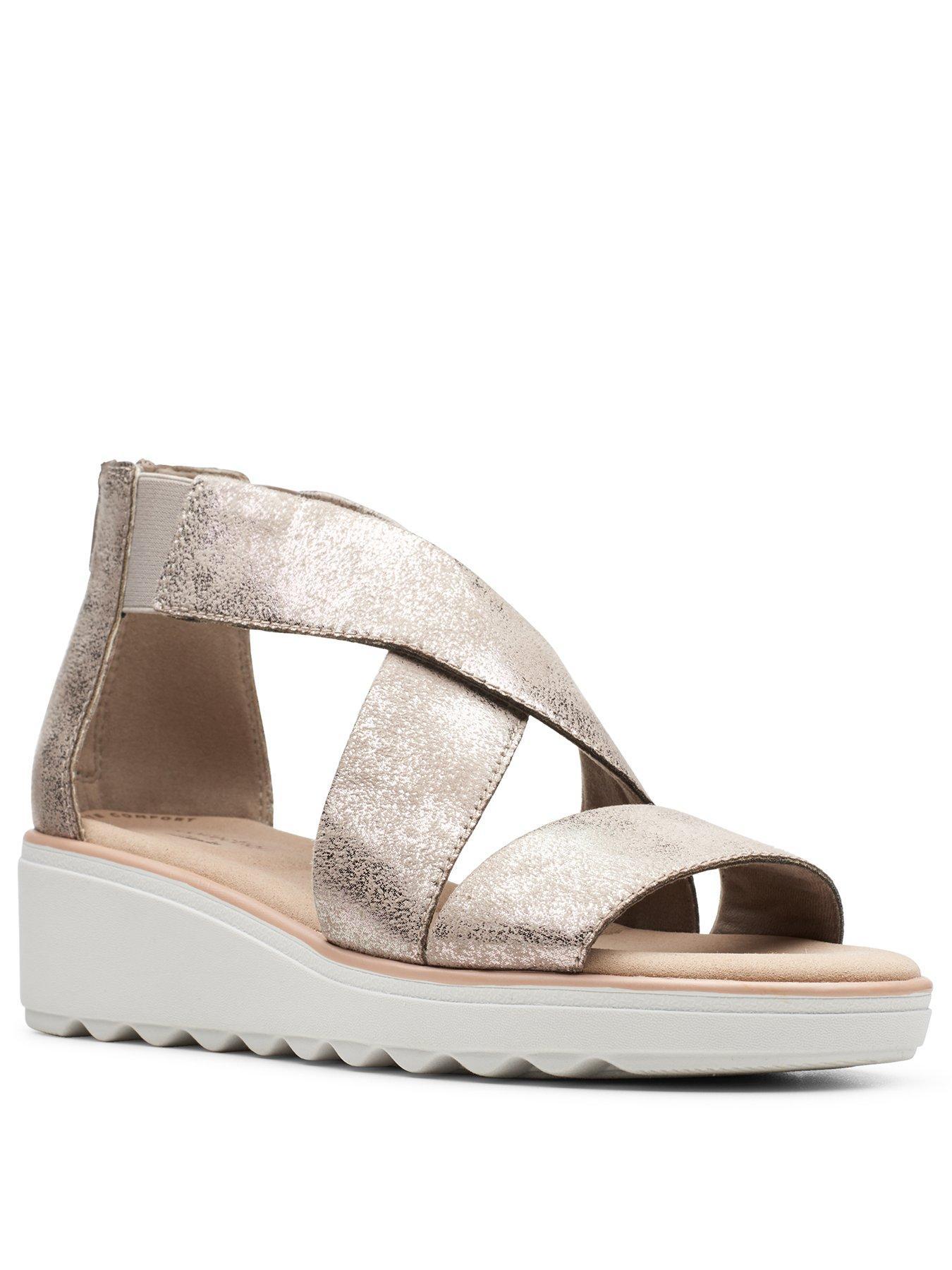 Clarks Sandals \u0026 Flip Flops