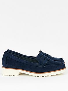 evans-wide-fit-rocket-navy-microfibre-loafer-navy