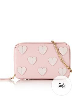 lulu-guinness-lydia-appliqueacutenbsphearts-cross-body-bag-pink