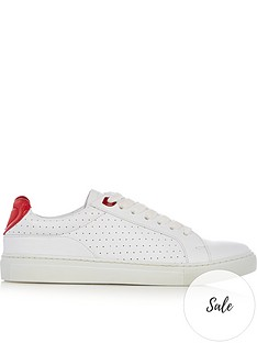 lulu-guinness-morton-perforated-leather-heart-trainers-white