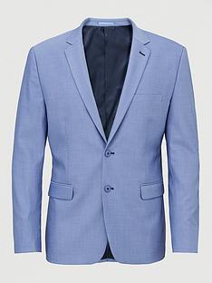 very-man-chambray-regular-jacket