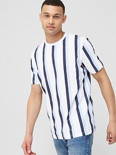v-by-very-vertical-stripe-t-shirt-whitenavy