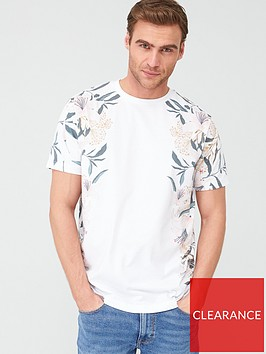 very-man-floral-t-shirt-white