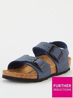 birkenstock-boys-new-york-strap-sandals-navy